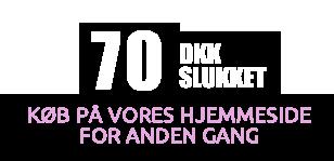 100 Rabat Køb på vores Hjemmeside for Anden Gang